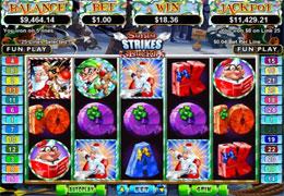 Jackpot city 150 free spins
